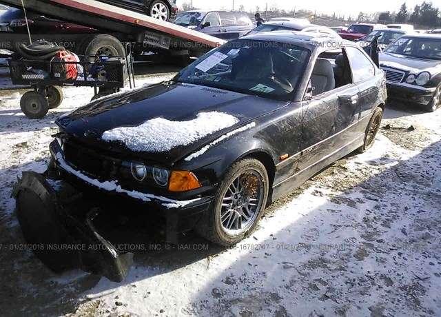 1999 BMW M3 7