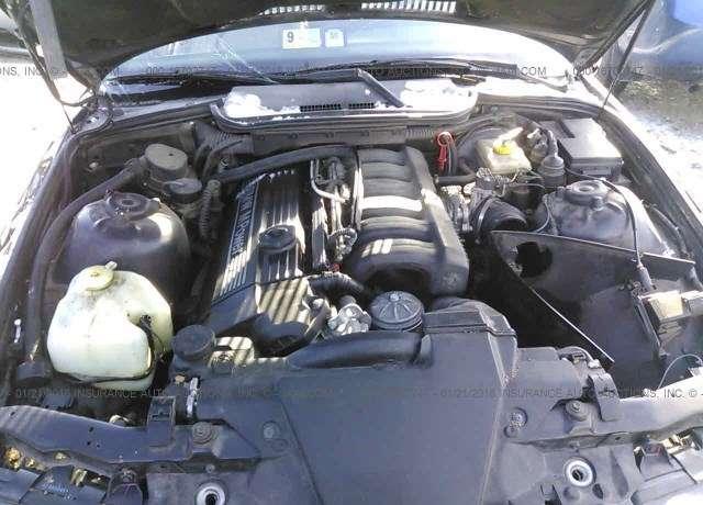 1999 BMW M3 6