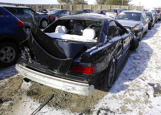 1999 BMW M3 3