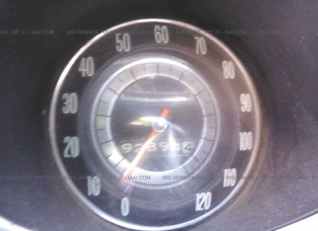 1965 Chevrolet Corvair 1