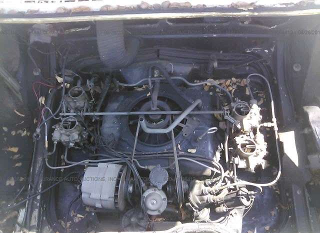 1965 Chevrolet Corvair 9