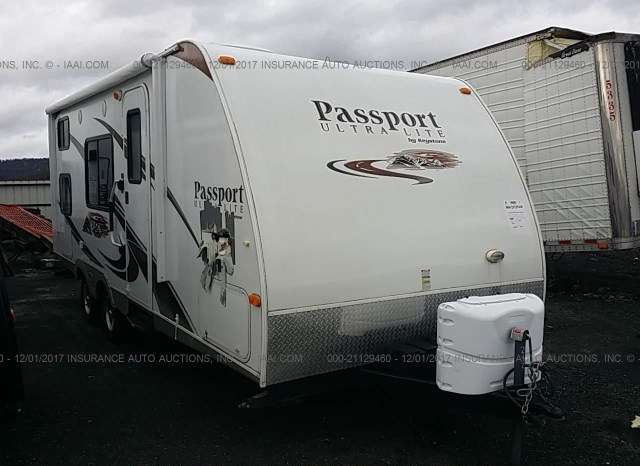 2012 KEYSTONE OTHER - Small image. Stock# 21129460