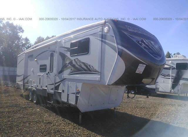 2014 KEYSTONE MNTR375FL5 - Small image. Stock# 20635320